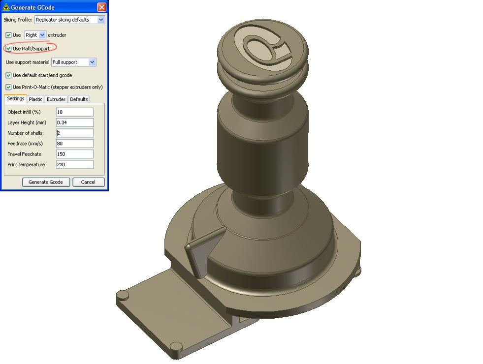 pi_spool-holder_one-piece_1-set