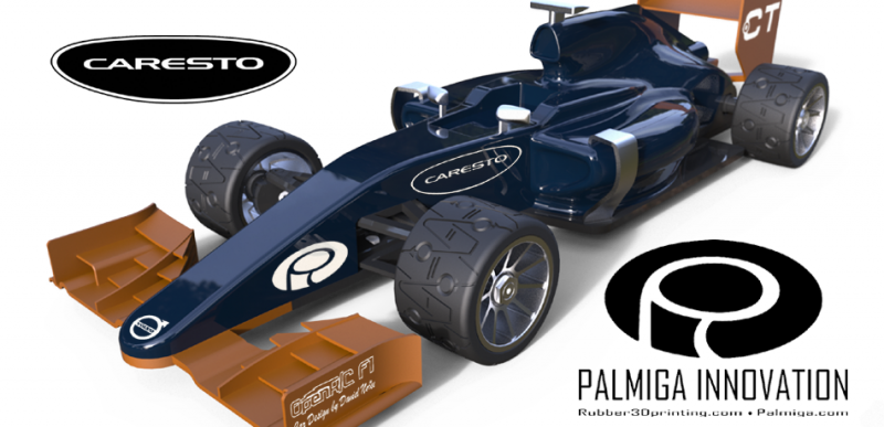 Caresto_OpenRC F1 Palmiga Innovation parts
